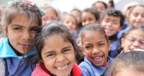 2013 UNRWA Photo by Alaa Ghosheh