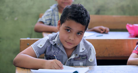 2015 UNRWA Photo