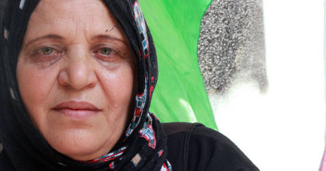 A Voice from the Field: From Yarmouk to Beddawi