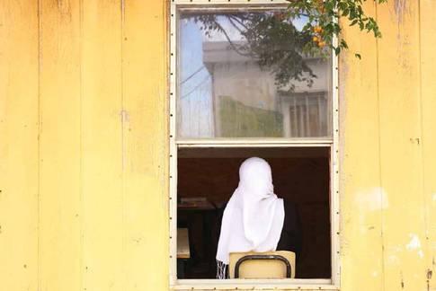 الجبل : دراسة عن ترحيل اللاجئيين الفلسطينيين البدو