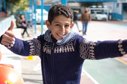 © 2020 UNRWA Photo by Louise Wateridge
