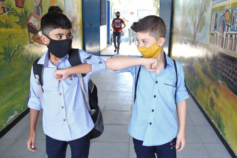 © 2020 UNRWA photo by Taghrid Mohammad