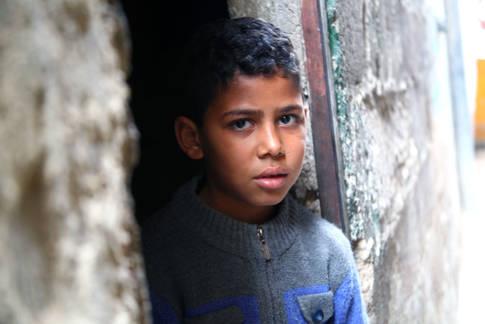 Syria Regional Crisis Emergency Appeal 2015