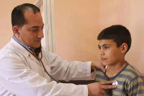 Health in Lebanon