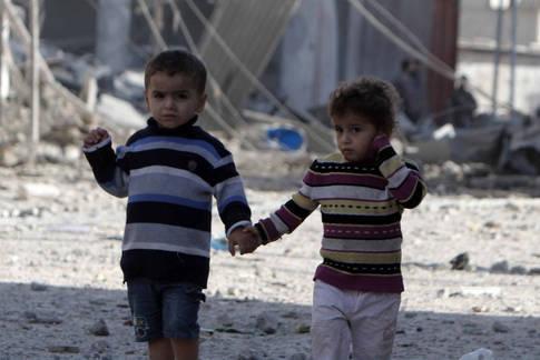 Gaza Situation Report, 25 November