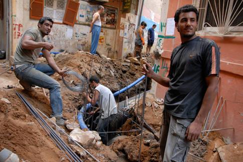 © UNRWA Photo by Alaa Ghosheh