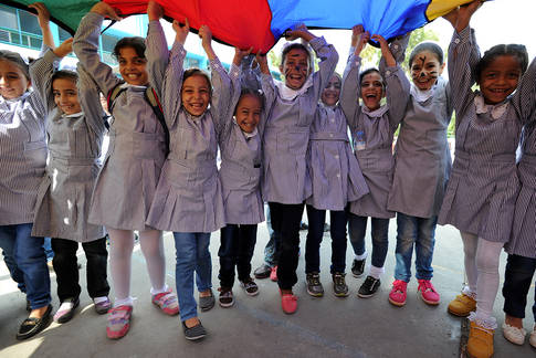 © 2014 UNRWA Photo by Shareef Sarhan