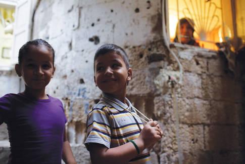 © 2010 UNRWA Photo