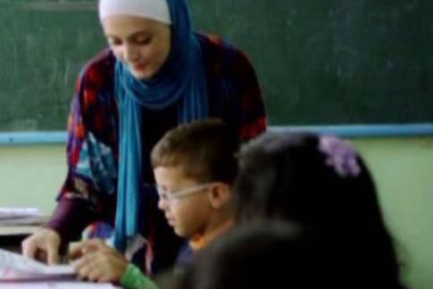 UNRWA Teacher Policy