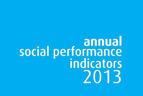 Annual Social Performance Indicators