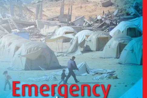 Emergency Appeal progress report 36