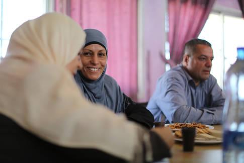 UNRWA and neutrality