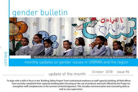 Gender Bulletin 96