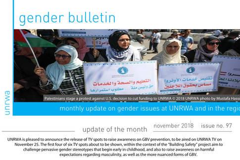 Gender Bulletin 97