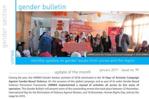 Gender Bulletin 99