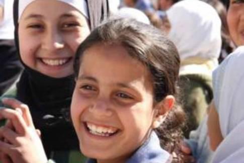 سياسة الأونروا في مجال التربية على حقوق الإنسان وحل النزاعات والتسامح