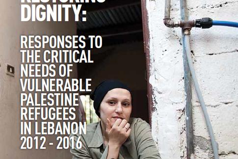 Restoring Dignity: Lebanon 2012 - 2016