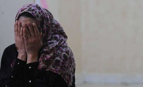 UNRWA Launches 2014 Syria Response Plan