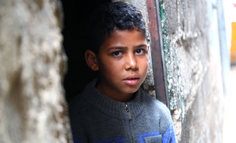 نداء سوريا العاجل 2015