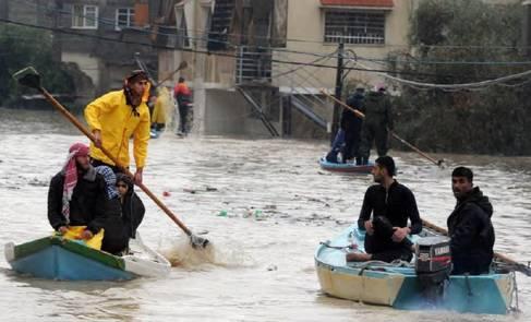 Gaza Field Update