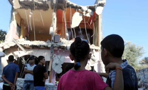 نداء غزة الطارئ