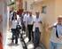 UNRWA Advisory Commission Field Visit to Lebanon