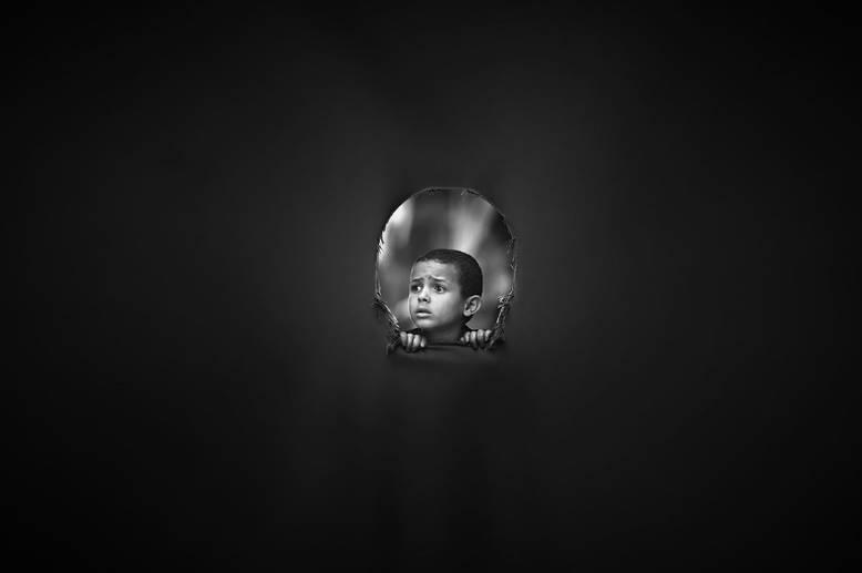 حبل غسيل: مسابقة الأونروا للتصوير الفوتوغرافي والفيلم القصير