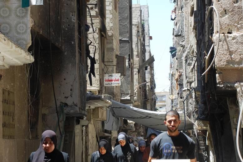 © UNRWA Archives