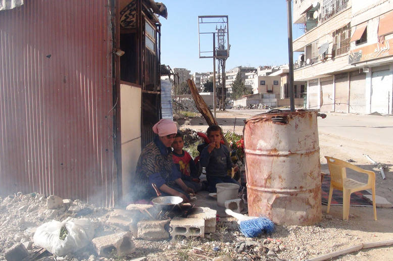 Rami al Sayyed/UNRWA Archives