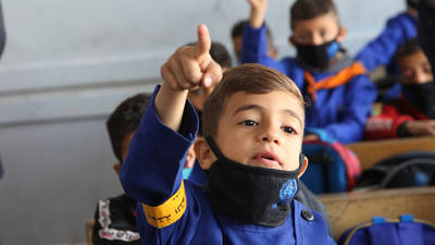 UNRWA Launches Innovative Centralized Digital Learning Platform For Half a Million Palestine Refugee Students