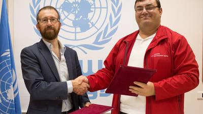 © UNRWA 2018 Photo by Marwan Baghdadi