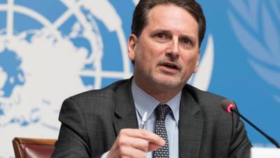 CG message to Palestine Refugees and UNRWA staff