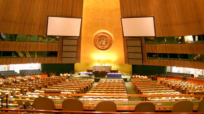 Report of the UNRWA Commissioner-General to the UN General Assembly 2012
