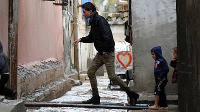 النداء الطارئ للأونروا في الاراضي المحتلة الفلسطينية 2014 - ملخص