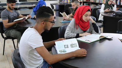 youth strategic framework for palestine refugees in lebanon