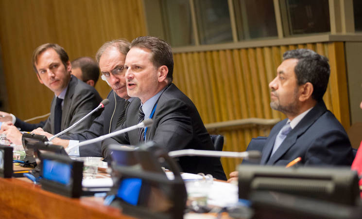 UN Photo/Rick Bajornas