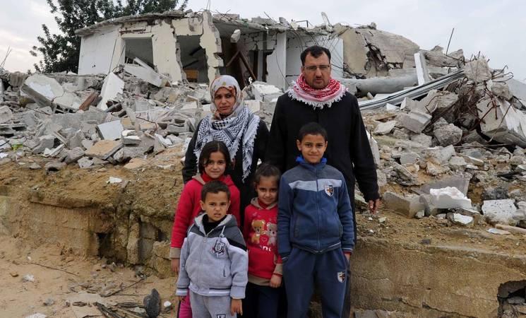 © UNRWA Photo by Shareef Sarhan