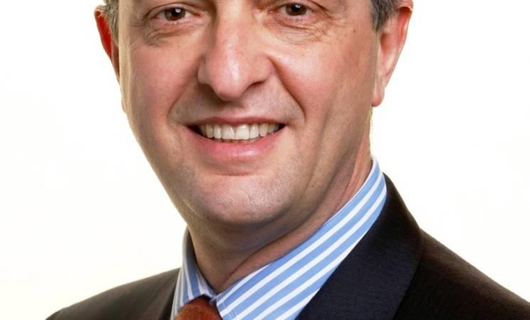 UNRWA Commissioner-General Filippo Grandi. © UNRWA