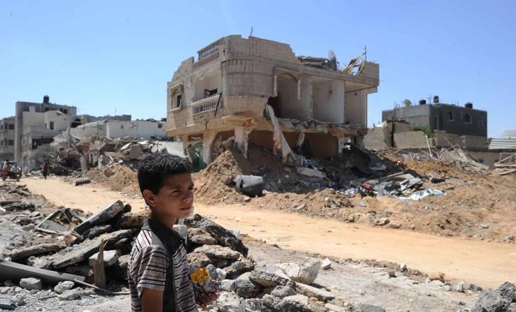 © 2015 UNRWA Photo by Shareef Sarhan