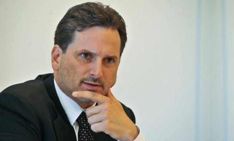 UNRWA Commissioner-General, Pierre Krähenbühl. © UNRWA Photo