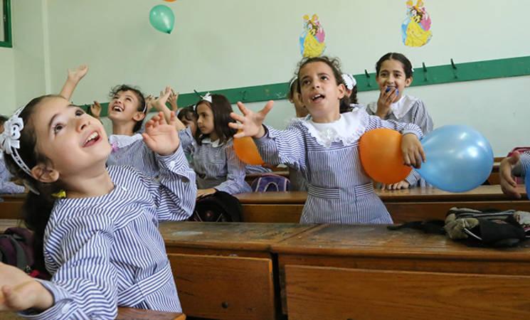 © 2015 UNRWA