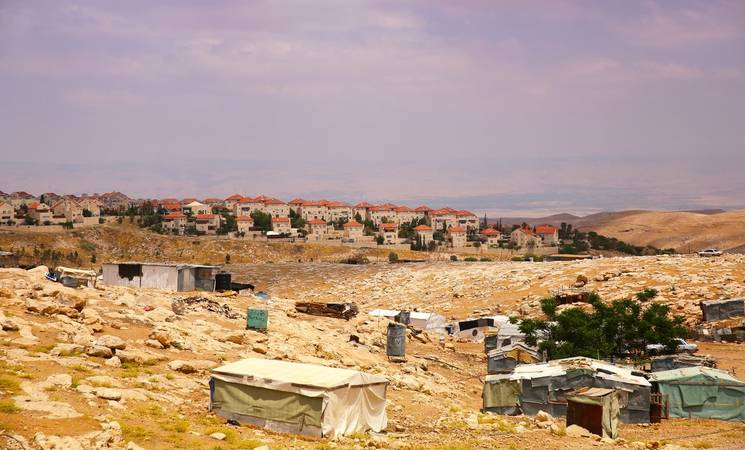 UN Officials: Israel must halt plans to transfer Palestinian Bedouins
