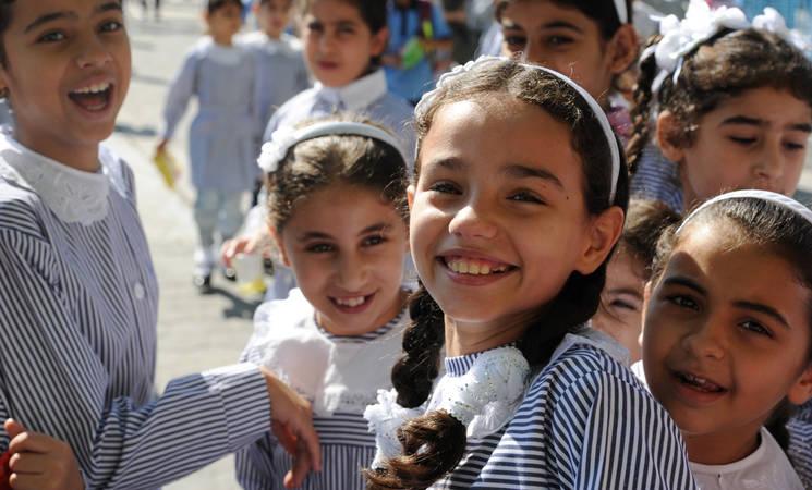 © 2012 UNRWA Photo by Shareef Sarhan
