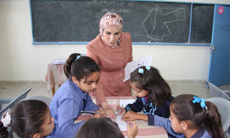 © 2013 UNRWA Photo