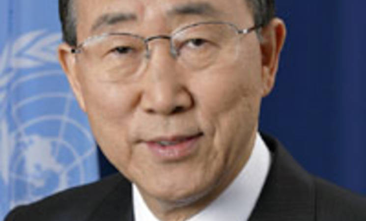 Secretary-General to Co-Chair New York Meeting on UNRWA
