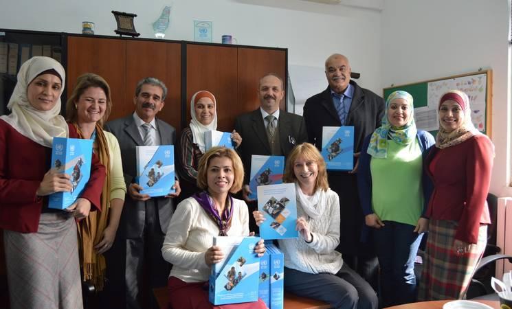 © 2015 UNRWA Photo