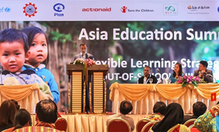 © 2016 Asia Education Summit