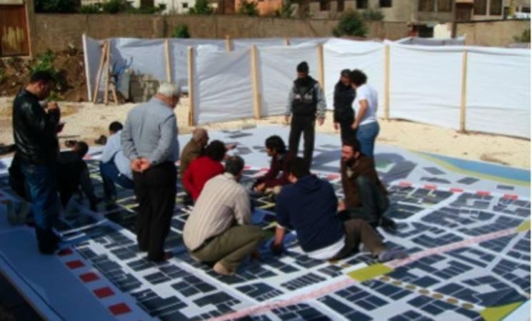 AUS exhibition highlights plight of Palestinians
