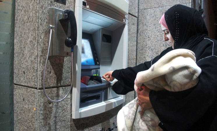 Safe and Dignified Cash Assistance in Lebanon
