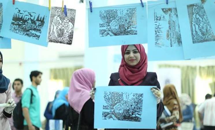 © 2016 UNRWA Photo by Hussein Jaber